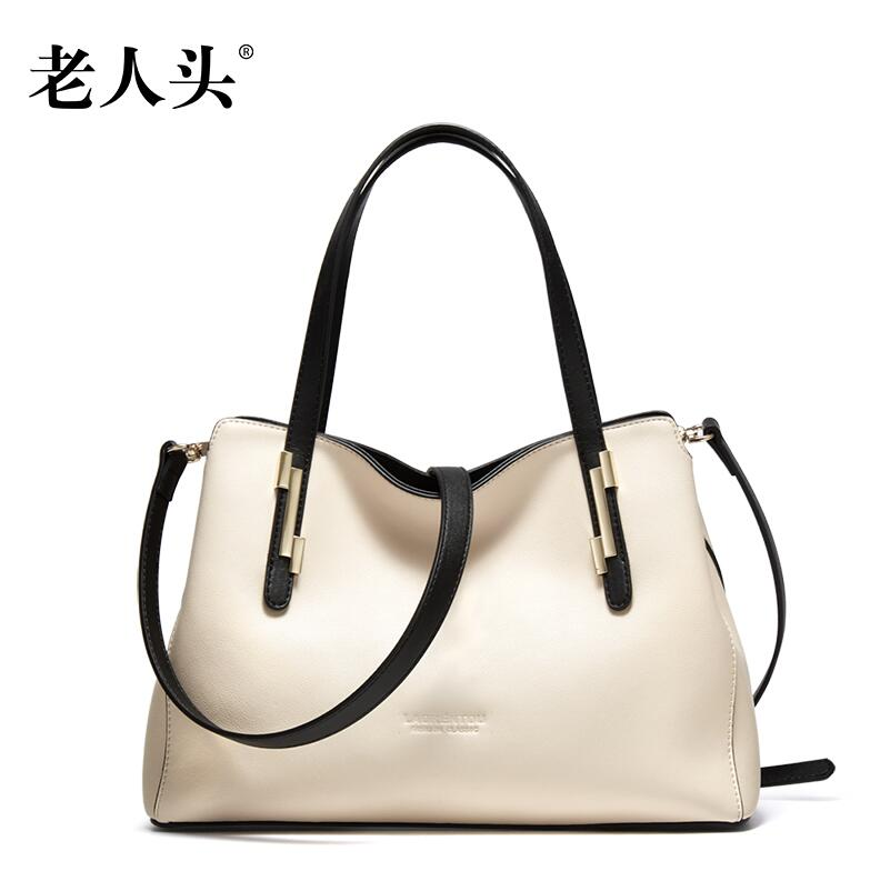 Famous brand top quality dermis women bag  2016 new handbag Large capacity Shoulder Messenger Bag Fashion Tote women's handbags famous brands top quality dermis women bag fashion leisure travel women shoulder bag leather crocodile pattern backpack