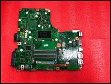 Original NBG4911001 FOR ACER ASPIRE E5-474G LAPTOP MOTHERBOARD WITH I3-6100U A4WAS LA-C611P Test OK