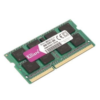 Kllisre DDR3L 8GB 1600Mhz 204Pin Laptop Memory SODIMM PC3L Notebook Ram DDR3