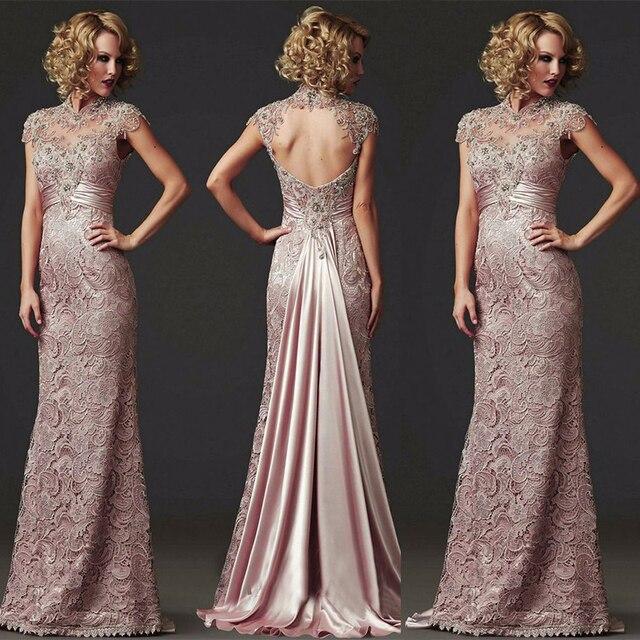 Aliexpress vestidos de noiva longos