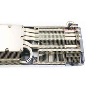 Image 5 - Kuhlkorper abrigo de piel para hombre, abrigo de piel para grafikkkarte, EVGA GeForce GTX 780, Klassifiziert mit Rahmen Kompatibel GTX780/GTX780Ti/GTX TITAN