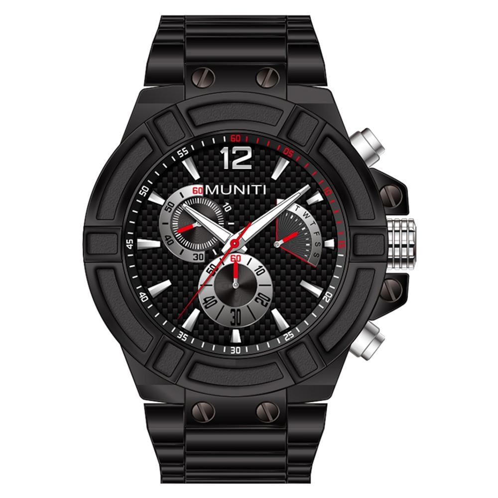 Luxury Brand Watch Men Fashion Sport Quartz Clock Men Stainless Steel Watch Band Strap Mans Quartz Wrist Watch for Man Gift