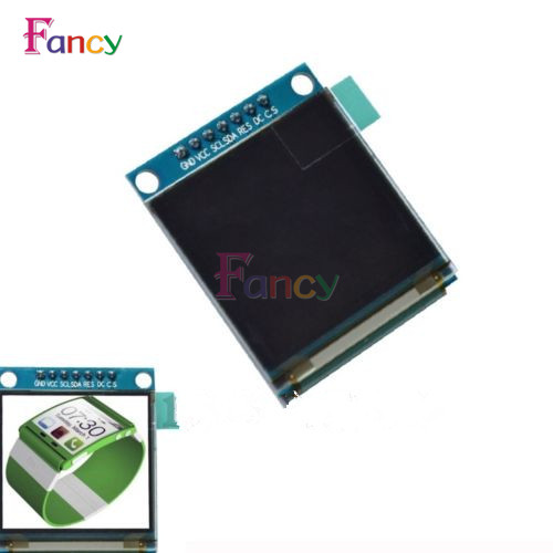 1.5 Inch 128x128 SPI OLED LCD Display Full Color Oled Module Driver IC SSD135 for Arduino
