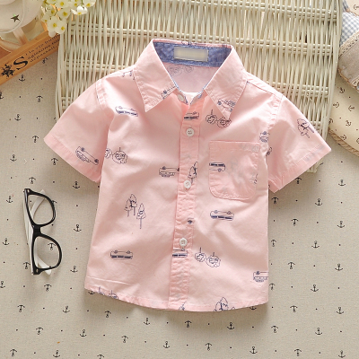 104a10f0d 1-3 year baby boys shirts 2017 summer 100% cotton kids clothes ...
