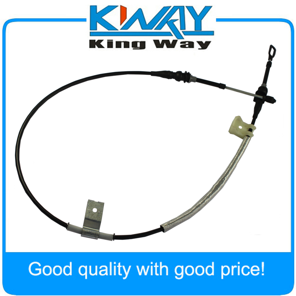 Free Shipping Automatic Transmission Shift Control Cable XR3Z7E395A XR3Z7E395AA For FORD MUSTANG 1999 2004