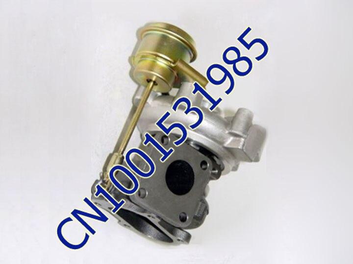 500321800/99450703/1S7Q6KK682BH/49135-05000/99450703 TF035 Turbo 1996-05 I veco-sofim Daily 2.8L TD 8140.43.3700 moteur Euro 2