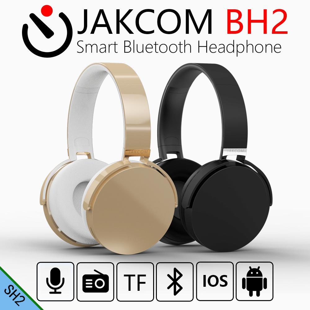 JAKCOM BH2 Smart Bluetooth Headset hot sale in Mobile Phone Touch Panel as 5042d ruggear bq