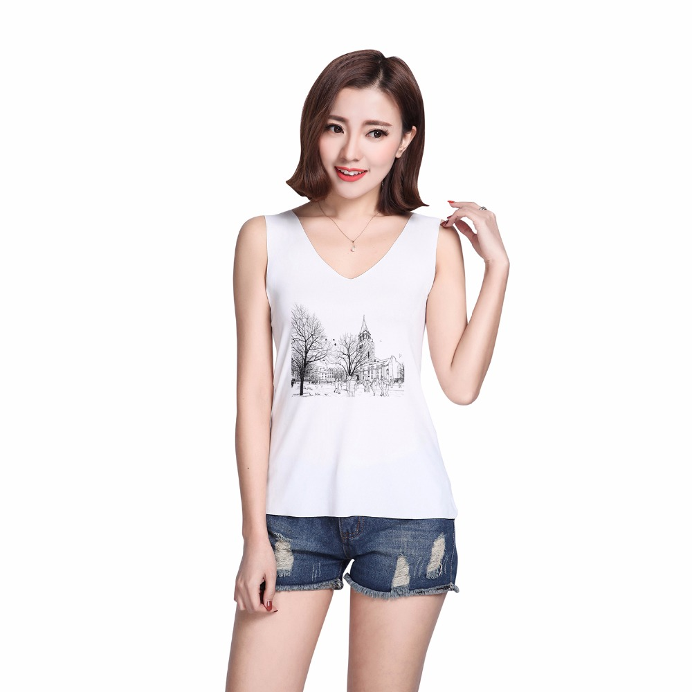 high impact sleeveless tank Spring outdoor jacket training golf tees wholesale multi pocket vest sport t-shirt custom sexy net b