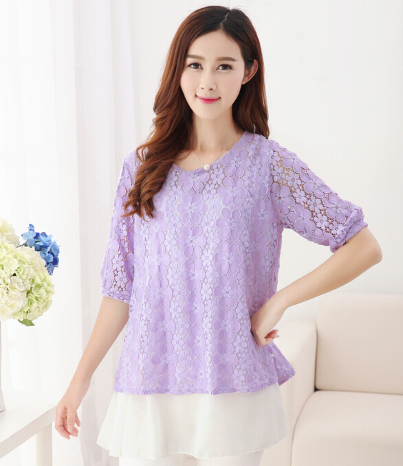 Cheap Nursing Blouses
