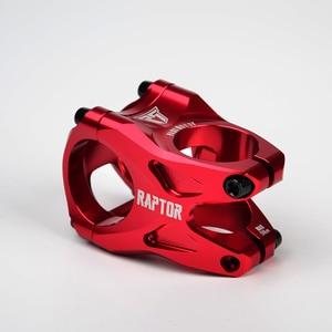 Image 1 - Стебель для горного велосипеда, высокопрочный, из алюминиевого сплава, 35 мм