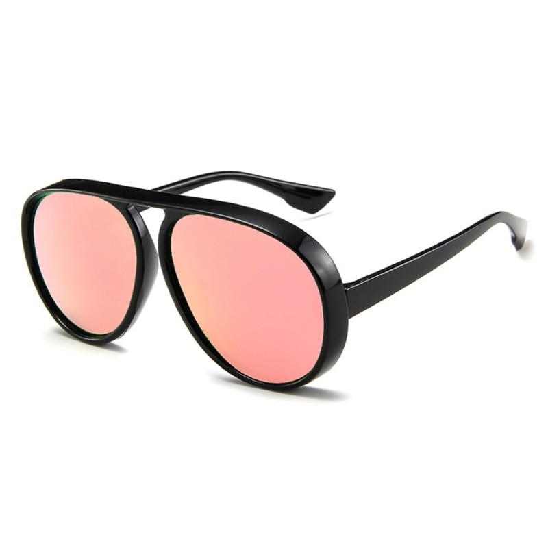 081997e38a Aliexpress.com : Buy New Women Aviator Sunglasses Gold frame Glasses Men  UV400 Shades Male Pilot Sunglass Female Eyewear lunette de soleil from  Reliable ...