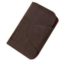 Genuine Leather Car Key Wallet Cow Housekeeper smart Keys Organizer Male Keysmart Case Women Holder -- BIM012PM49