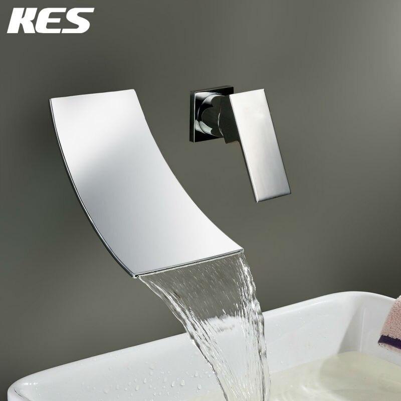 Buy KES L3200 2 Single Handle Wall Mount