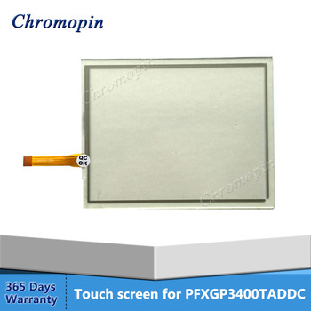 Touch screen panel for Pro-face PFXGP3400TADDC PFXGP3400TADFN PFXGP3400TAD PFXGP3400TADDK