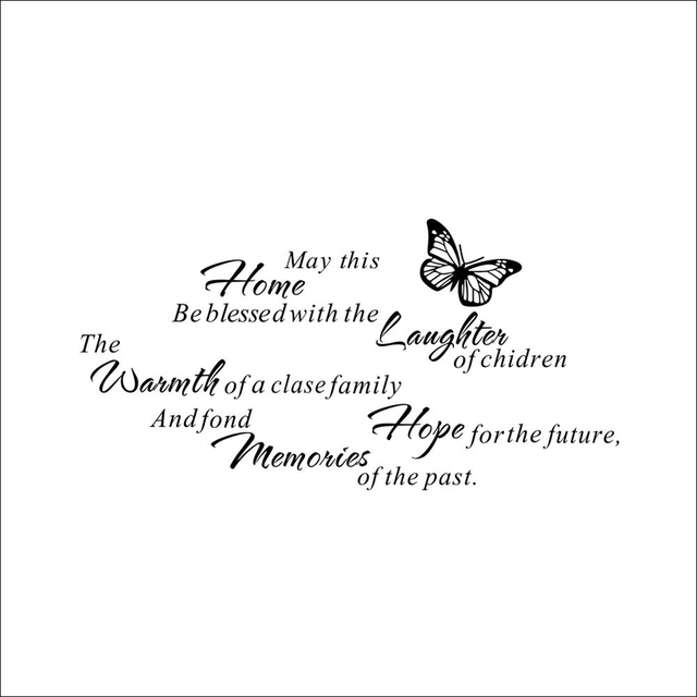 may this home be blessed with the laughter of children quotes and