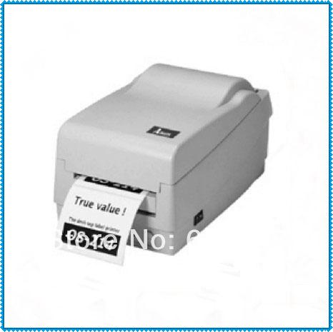 1 unids argox os-214 de código de barras impresora de etiquetas/pegatinas de marcas/barcode label printer, 203 dpi, 76 mm/s
