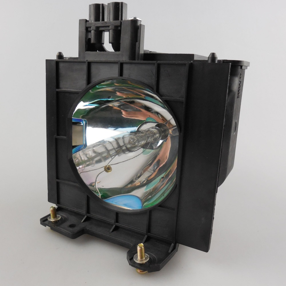 Projector Lamp ET-LAD55 for PANASONIC PT-<font><b>DW5000</b></font>, PT-DW5000U, TH-D5500,TH-D5500L,TH-D5600 with Japan phoenix original lamp burner image