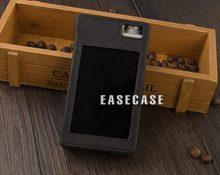 A6 Custom Made Lederen Case Voor Luxe & Precisie L4