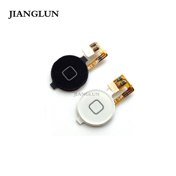 JIANGLUN Home Button Flex Cable Assembly For IPhone 3G 3GS Black/White