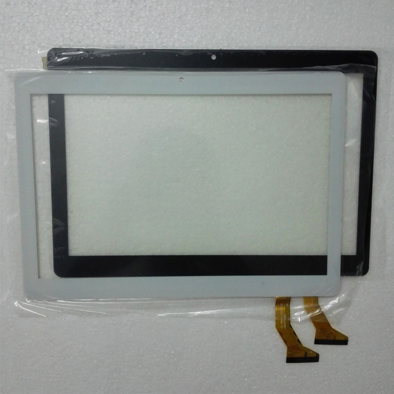 New For 10.1 Inch Tablet PC Kingvina-PG1027 Touch Screen Panel Digitizer Sensor Replacement