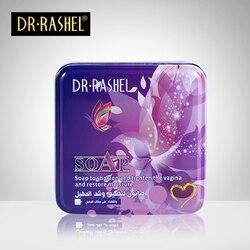 صابون نسائي صابون طبيعي لتبييض الجسم صابون كريستال رودي أريولا ناعم للمناطق الحساسة تبييض الإبطين وبين الفخذ
