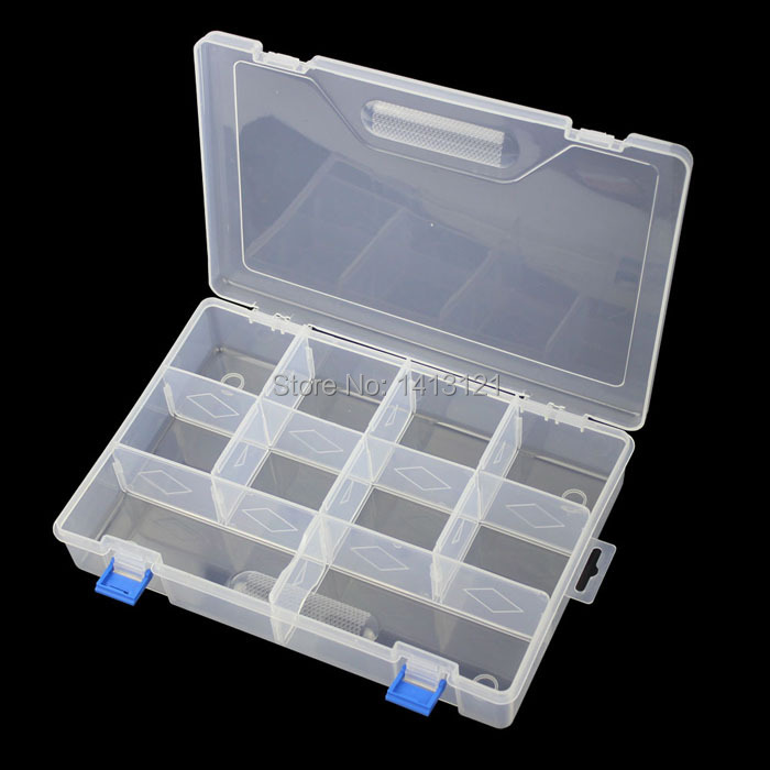 Free Shipping Thickened PP Storage Box Category Box Sealed