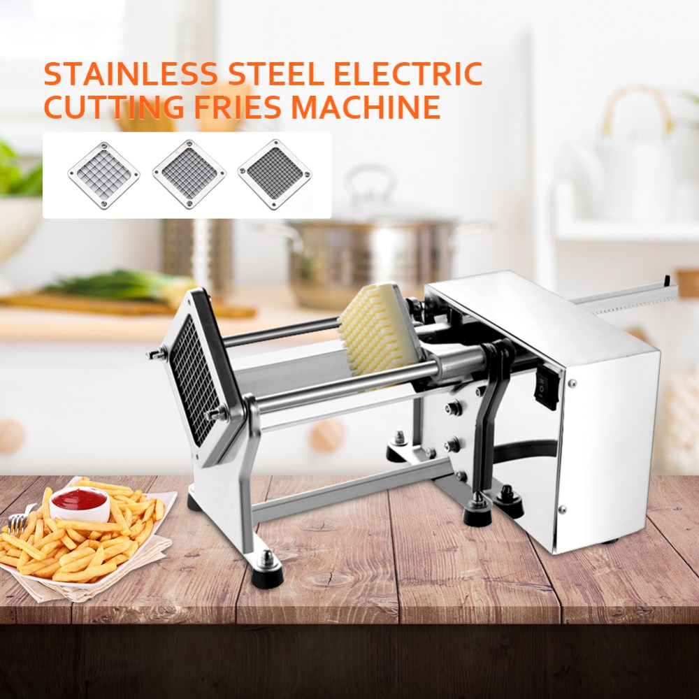 Multifunctio Potato Cutter Machine Spiral Cutting Machine Chips Machine Kitchen Accessories Cooking Tools Chopper Potato Chipper