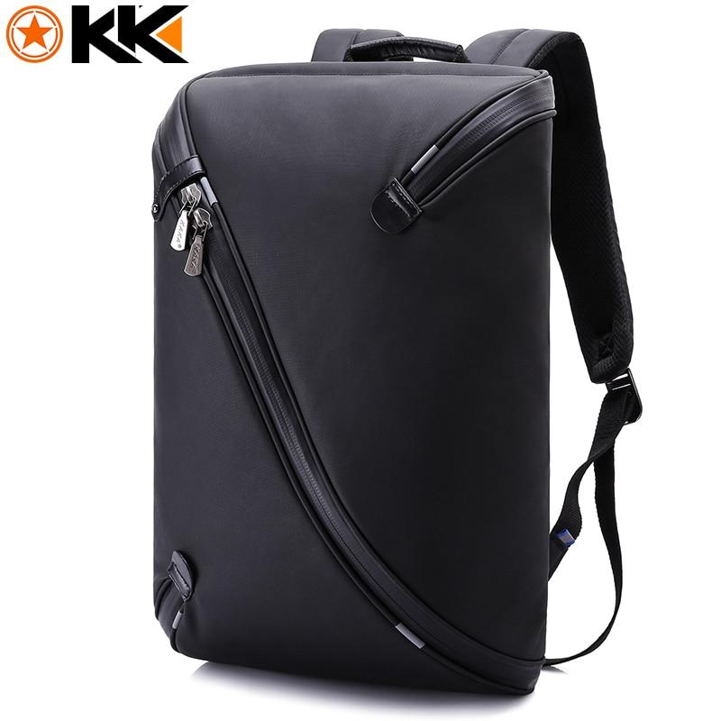 KAKA 15.6 Inches Laptop Backpack for Men Multifunction Notebook Backpacks Travel Bag Schoolbags For Teenagers Anti theft Mochila dtbg backpack for men women 15 6 inch notebook laptop bags anti theft men s backpacks travel school back pack bag for teenagers
