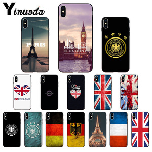 Yinuoda England UK France Germ