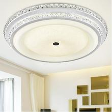 Modern round Led Ceiling Lights AC85V~220V new design modern living Ceiling light Acrylic bedroom Dining Room lamp ceiling light цена
