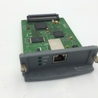 JD625N JETDIRECT 625 NETWORK CARD FOR HP PRINTERS