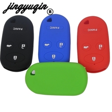 3 Buttons Car Key Case Cover For Honda FOB Car-styling New Arrival