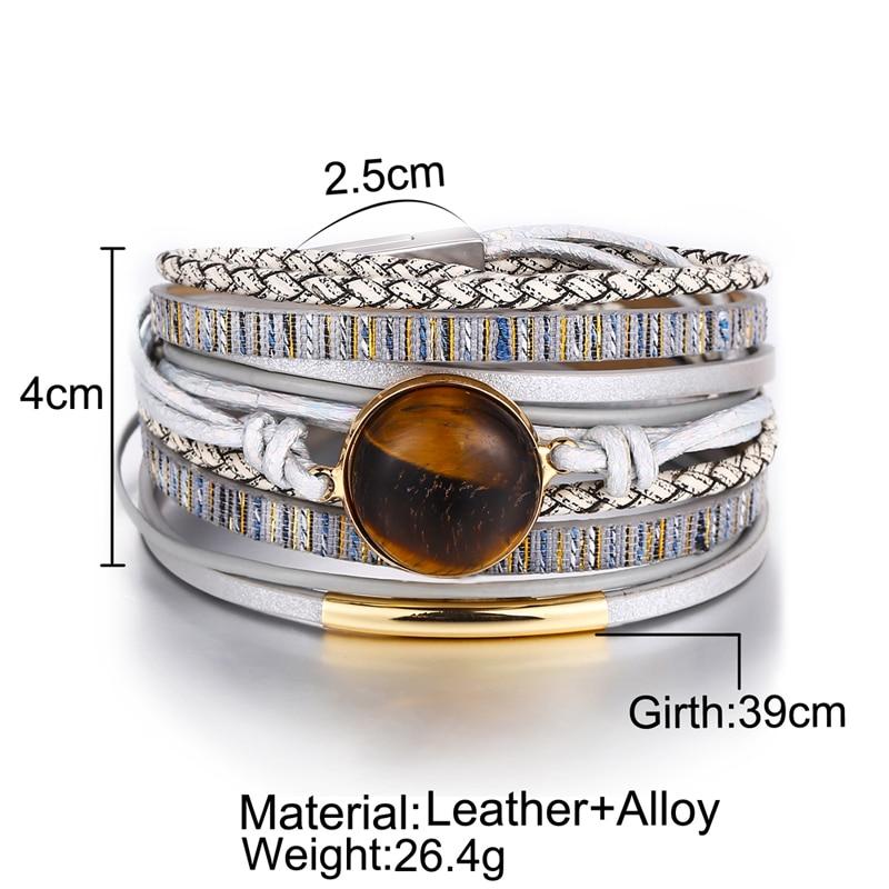 Multi-layer Bracelet for women 4