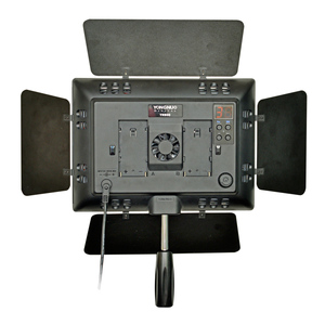 Image 3 - YONGNUO YN 900 YN900 5500 k אלחוטי LED וידאו אור לוח Pro LED וידאו סטודיו אור בקרת עבור Canon עם DC כוח מתאם