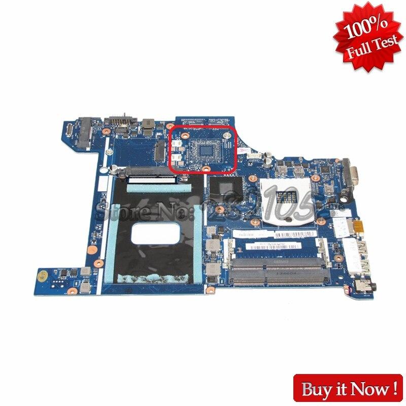 NOKOTION VILE2 NM-A044 NM-A044 FRU 04Y1299 04Y1298 Main Board For lenovo thinkpad edge E531 Laptop Motherboard HD4000 DDR3 nokotion 645386 001 laptop motherboard for hp dv7 6000 notebook pc system board main board ddr3