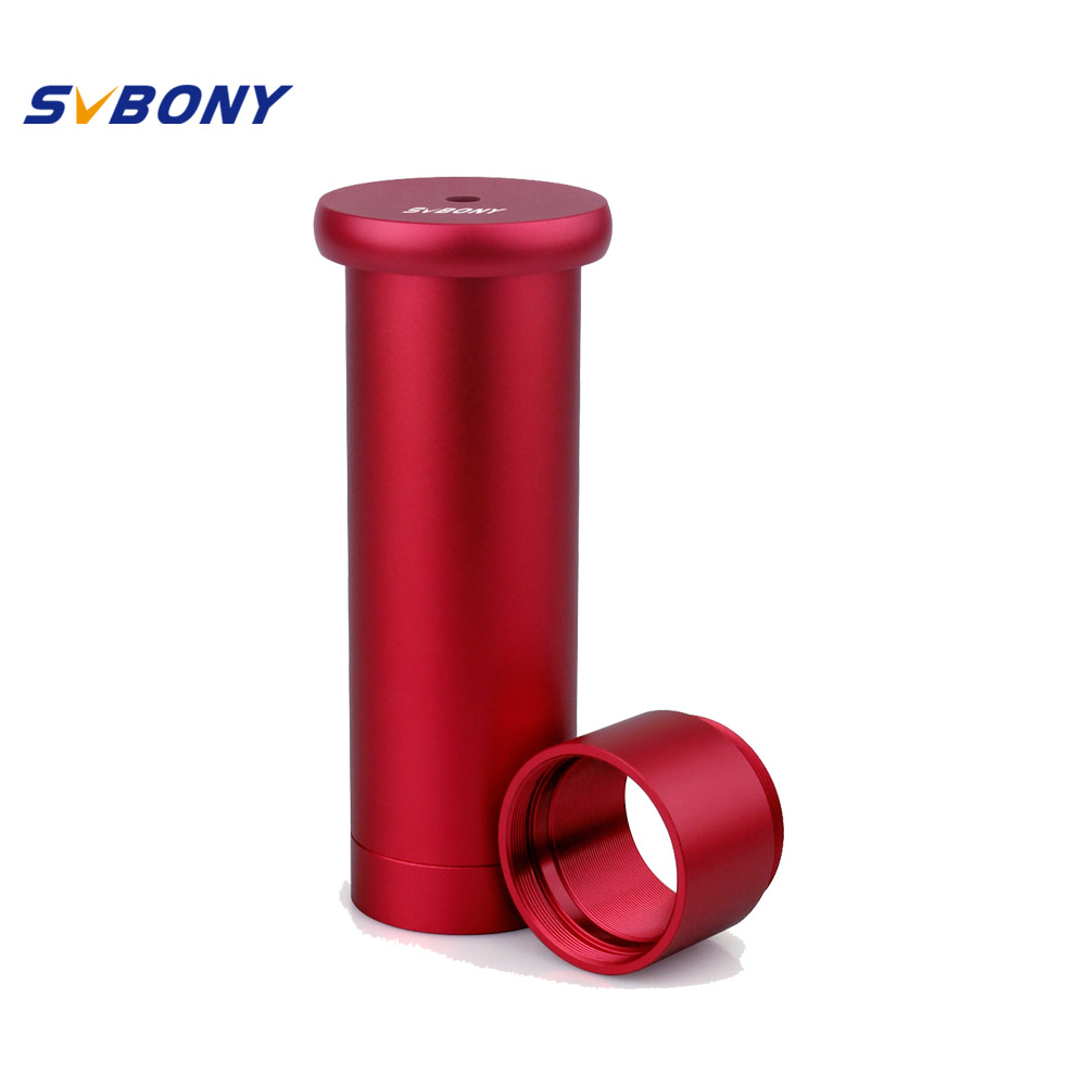 SVBONY 1.25 Collimating Eyepiece Optical Calibration Eyepiece for Skywatcher Newtonian Reflector Astronomy Telescope F9145B