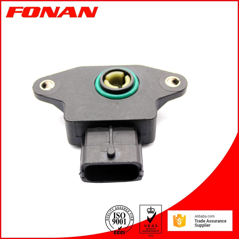 TPS Throttle Position Sensor For OPEL CORSA B OMEGA B