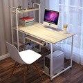 Современный Простой Рабочий Стол Компьютерный Стол Обучения Студентов Письменный Стол Компьютерный Стол Деревянный Ноутбук Рабочий Стол