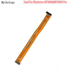 Main FPC For Blackview BV5800 & Pro Mother Flex Cable Waterproof Smartphone 5.5Mobile Phone Mythology