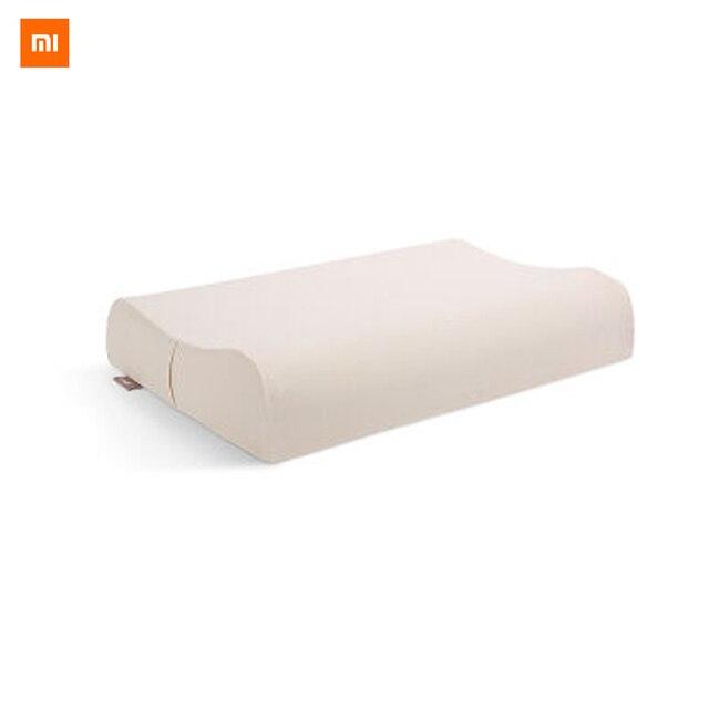 Xiaomi 8H Z2 Natural Latex Elastic Soft Pillow White