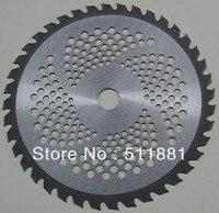 10'' 40 teeth 255mm NCCTEC Grass saw blade NAC104 FREE Shipping | cutting disc blade for Mower mow