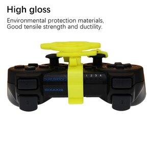 Image 4 - Rueda de carreras para juegos PS3, minivolante impreso en 3D para el controlador PlayStation 3