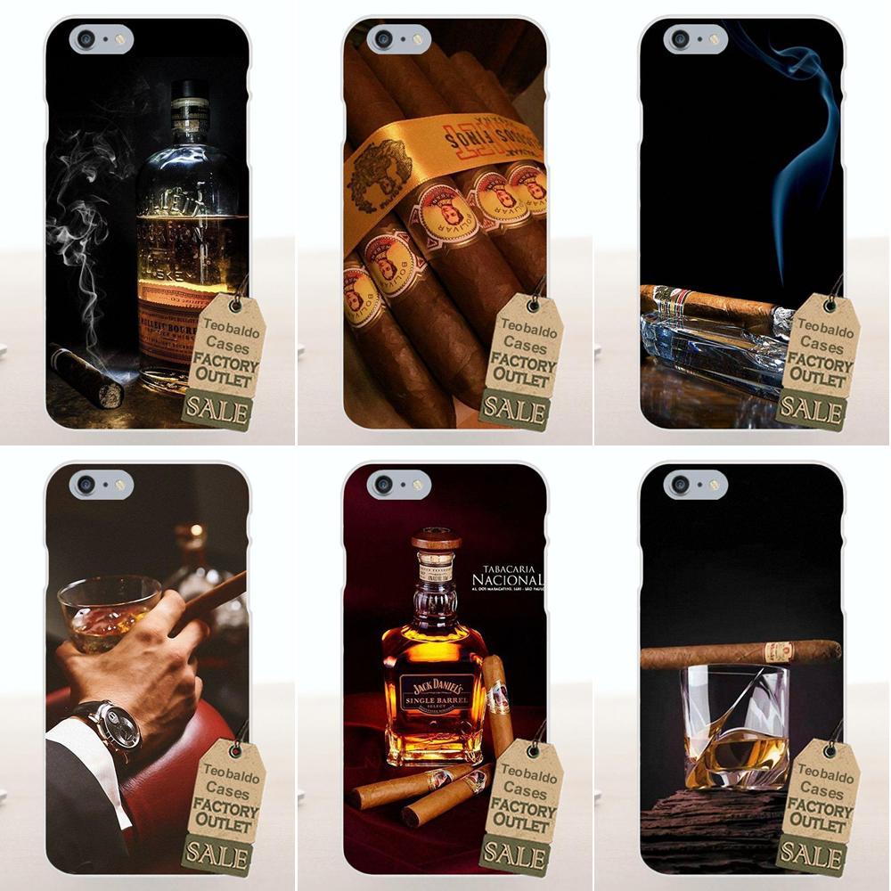 Tpwxnx Love Cigar Smoke Wallpaper Tpu Pattern For Apple