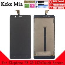 Keke Mia 5.5