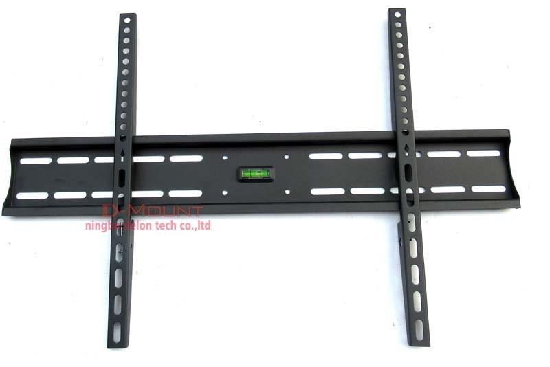 "PTB-908MF-2 30"" 37""46""50"" 63""fix lcd tv wall bracket led tv mount shelf"