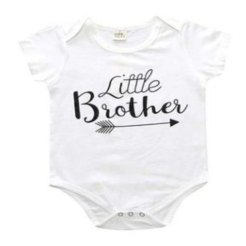 Newborn Baby Rompers Summer Cotton Baby Girl Jumpsuits Clothing short Sleeve for 0-2Y