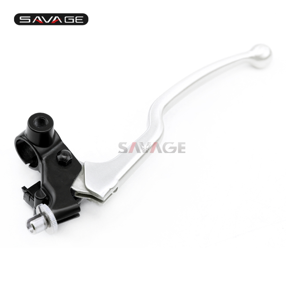 Handlebar Clutch Lever For SUZUKI GSR 400/600/750 GSX-S750 DL 650/A V-STROM SFV650 Gladius Inazuma 250 Motorcycle Handle Perch new adjustable foldable extendable motorbike brakes clutch cnc levers for suzuki gsr 750 11 14 gsr 600 06 11 gsr 400 08 12 1