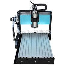 800W 110V 220V Spindle CNC3040 CNC 3040 CNC 3040Z CNC Engraving Machine 1.5kw VFD CNC Router Water-Cooling