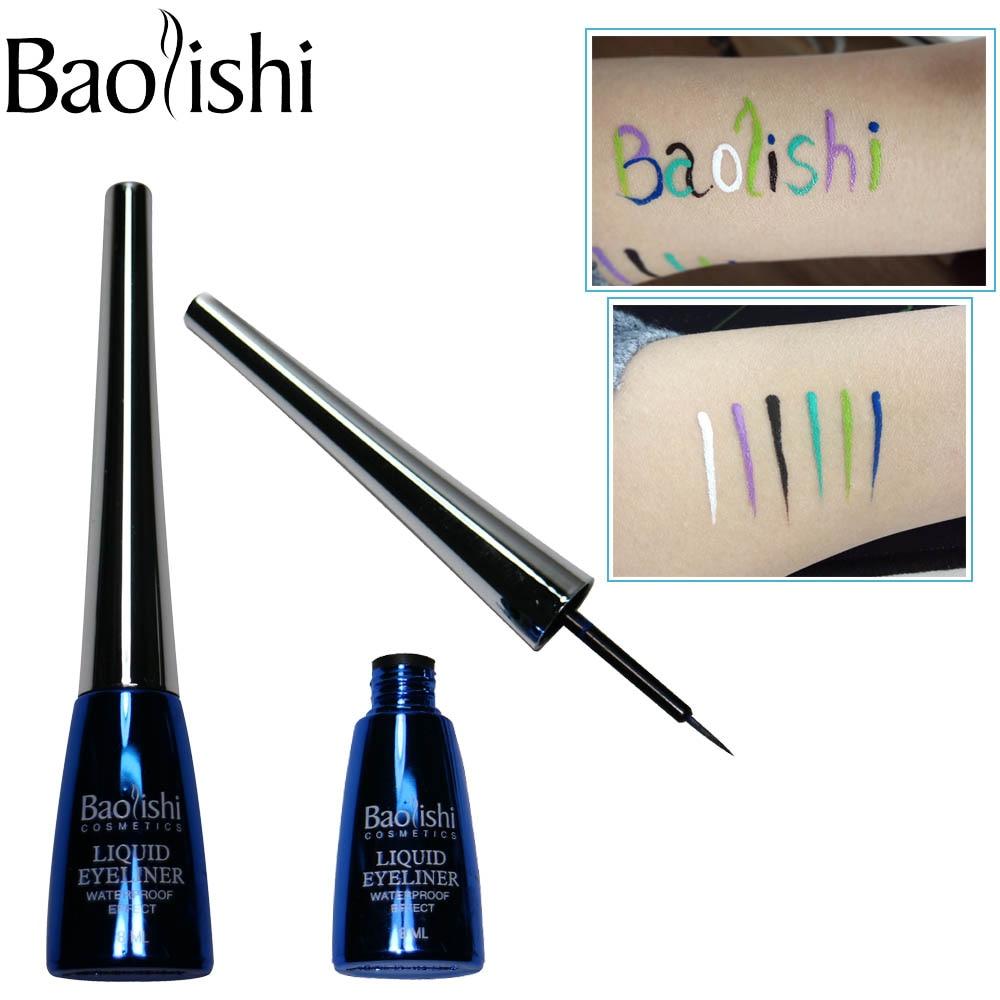 baolishi 6 χρώματος Μακράς διαρκείας - Μακιγιάζ - Φωτογραφία 1