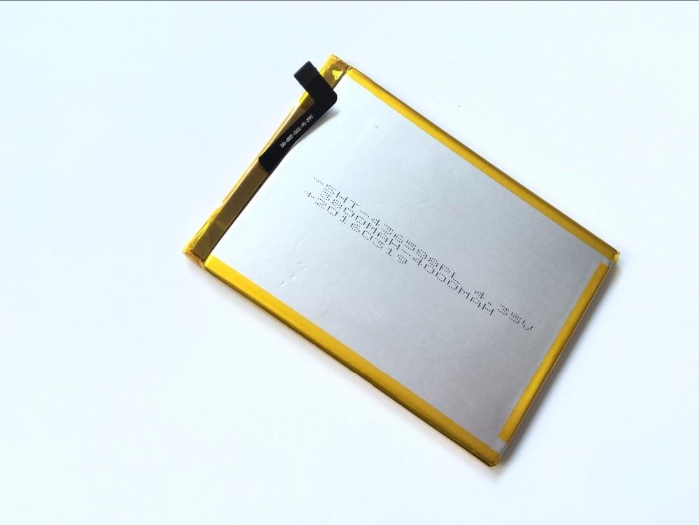 UMI TACTILE Batterie 100% Original Grande Capacité 4000 mAh Li-ion Batterie de Remplacement Pour UMI TACTILE Mobile Téléphone En stock